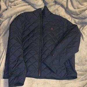 Ralph Lauren Quilted Jacket XL